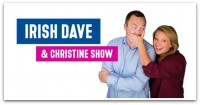 Mornings with Irish Dave & Christine
