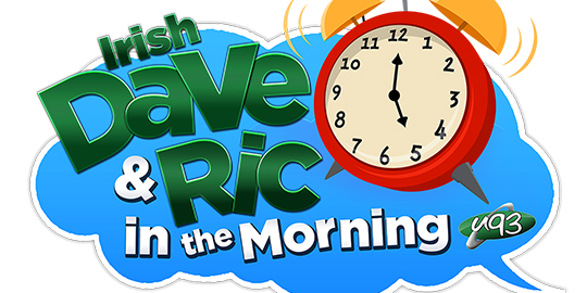 Irish Dave And Ric In The Morning